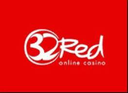 32 Red Casino Logo