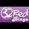 32 Red bingo logo