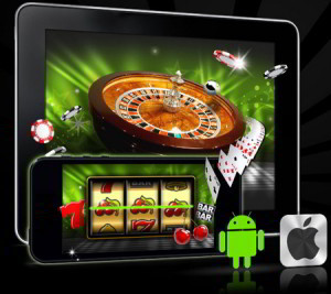 free casino games mobile phones