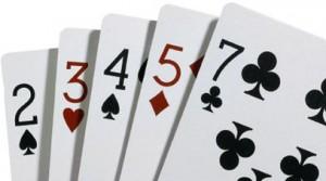 27 triple draw
