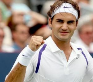 Federer Tennis Betting