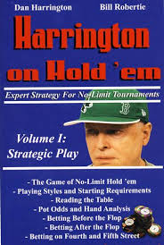 harrington on holdem