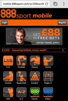 Mobile Sports Betting - Making Your Picks on the Move!