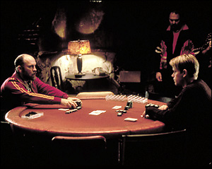 movies for poker players