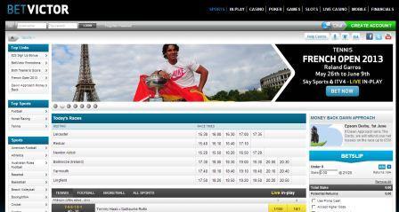 Table Screenshot