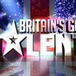 britain's got talent betting logo