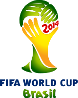 Brazil 2014 Betting logo