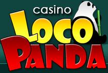 loco panda logo