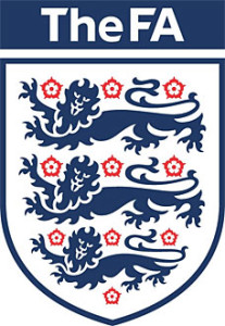 English FA Logo