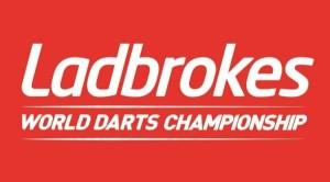 PDC darts logo