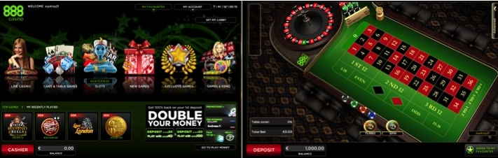 Paradise casino hotel