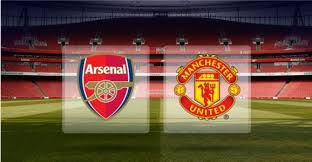 arsenal man u