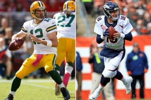 Packers-Broncos