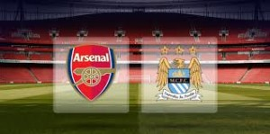 arsenal man city