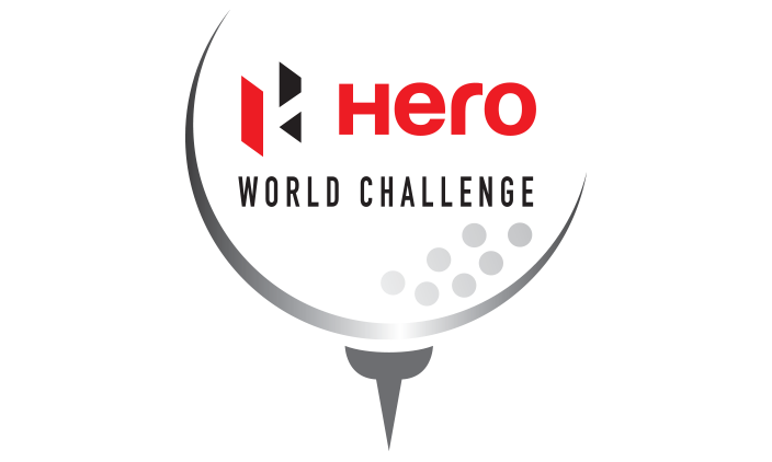 hero world challenge logo