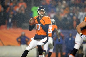 NFL: New England Patriots at Denver Broncos