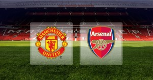 man utd arsenal