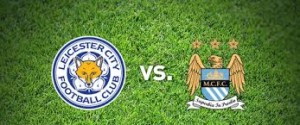 man city leicester