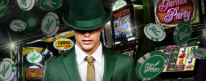 mr green casino iphone