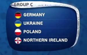 Euro 2016 Group C
