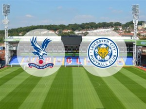 crystal palace leicester