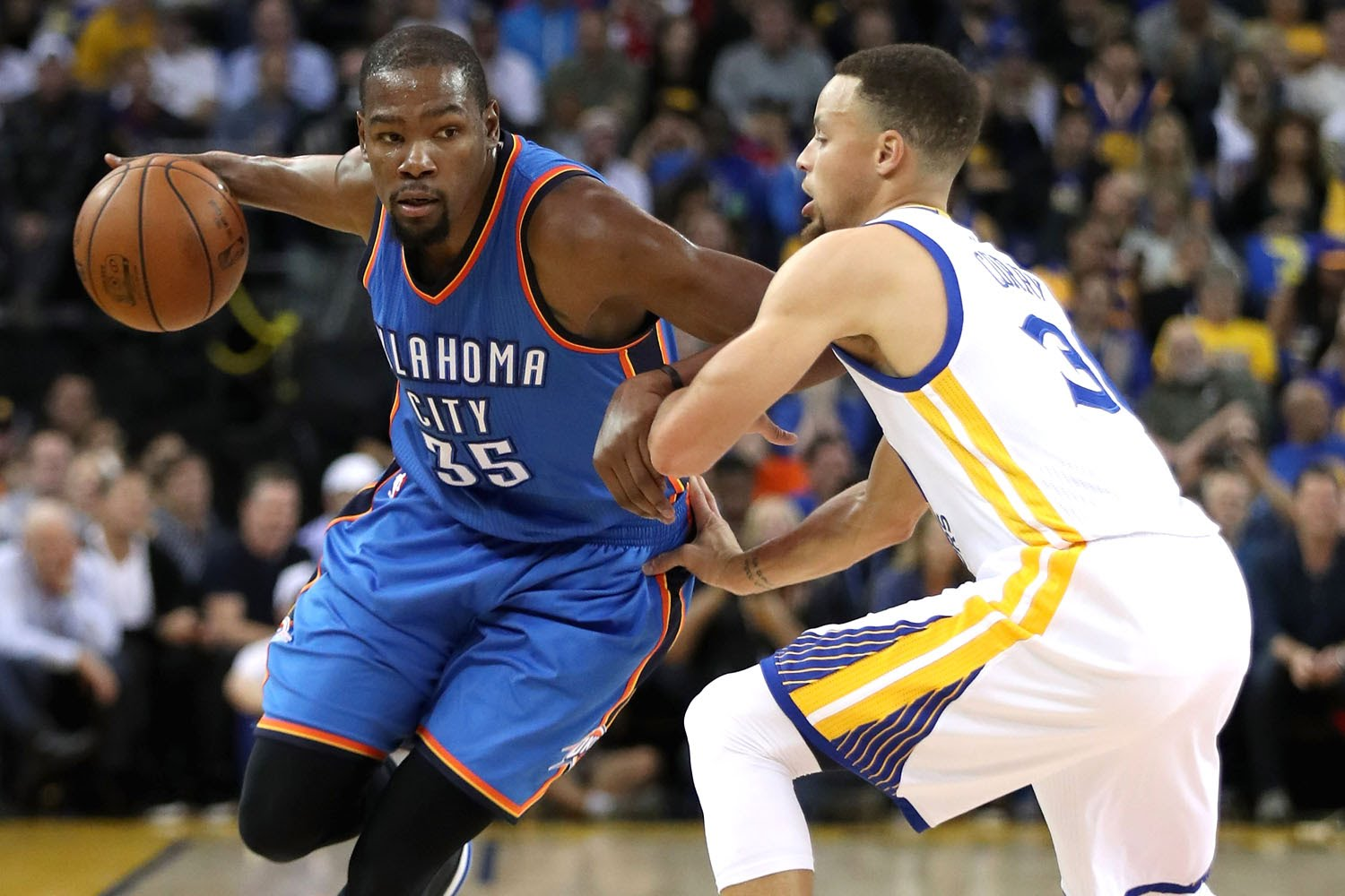 NBA Western Conference Finals Preview: Oklahoma City vs ...