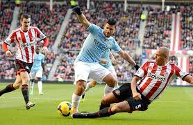 man city sunderland