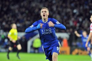 vardy champions league