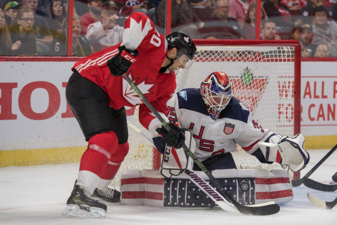 World Cup Of Hockey Betting Odds