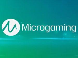Microgaming slots