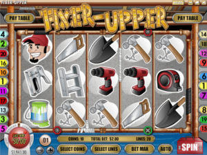 fixer upper rival slot