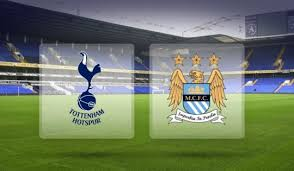 spurs man city