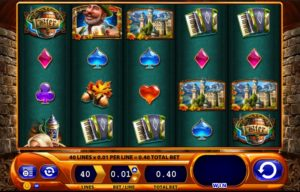 bier haus slot review