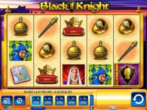 Black Knight Slot