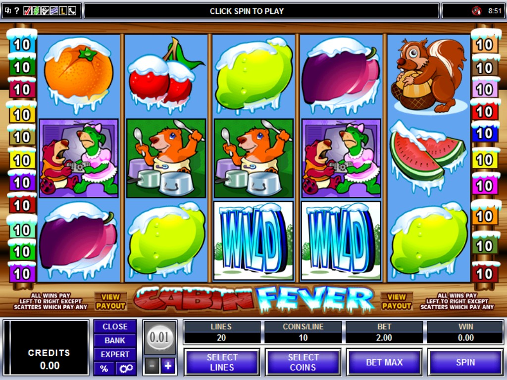 slots fever