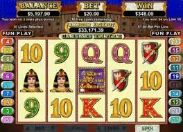 caesars empire slot