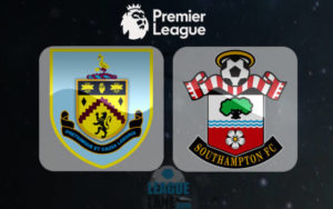 burnley southampton