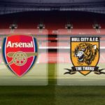 arsenal hull