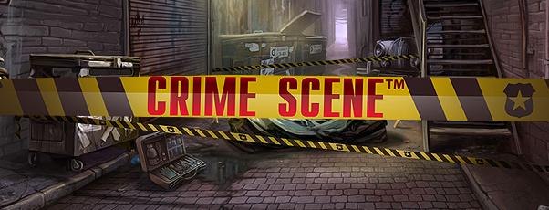 Spiele Crime Scene - Video Slots Online