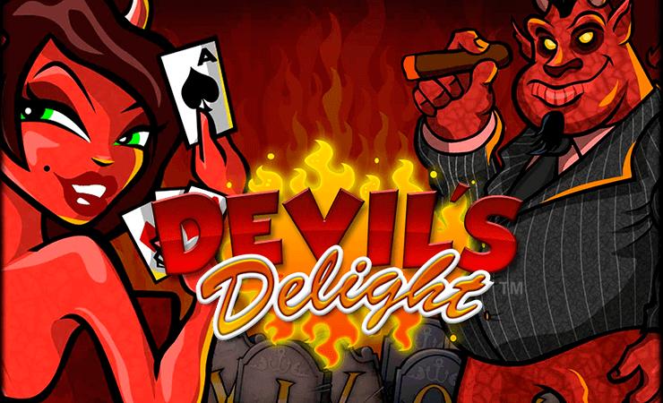 Devils delight slot machine online netent Çatalağzı