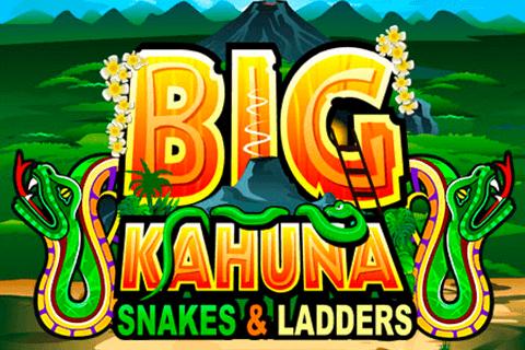 No Download Big Kahuna Snakes And Ladders Slots
