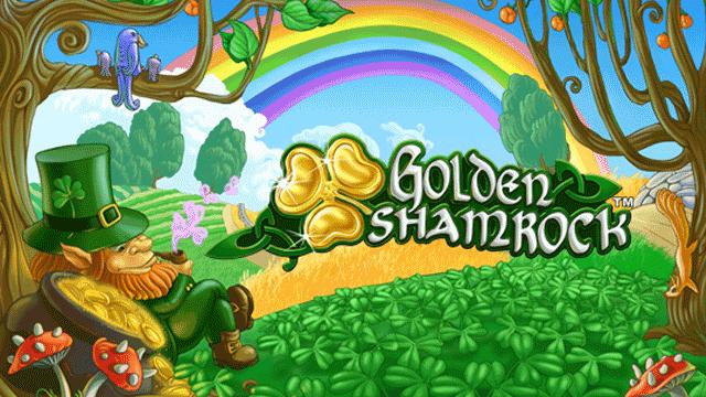 Spiele Golden Shamrock Online Slot Game - Video Slots Online