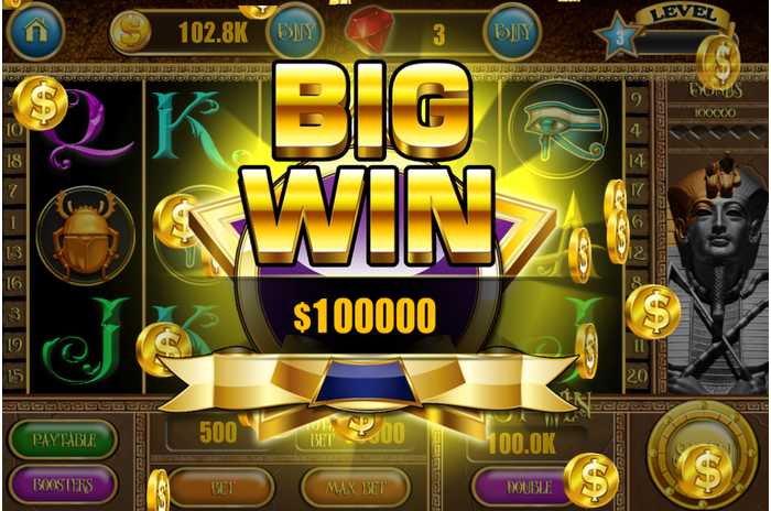 More Free Slot Games