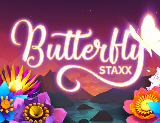 Butterfly Staxx Slot Machine Online ᐈ NetEnt™ Casino Slots