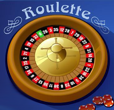 Bible roulette game