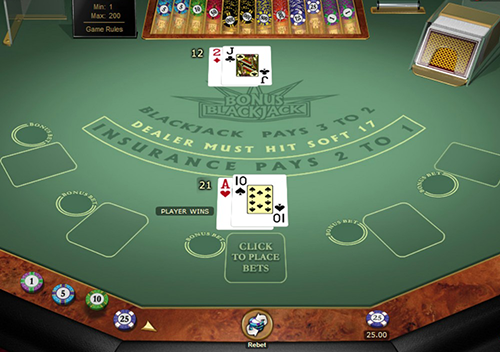 Finding Blackjack Casinos to Play the Game for Real Money