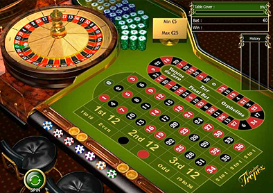 So Many Roulette Variants but Which one is best? - Online