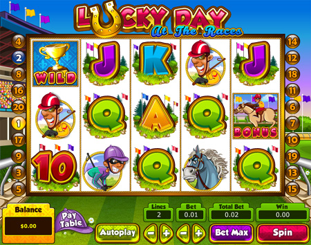 Casumo Reel Races–a different way to play online casino