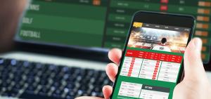 История онлайн азартных игр