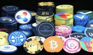 Выбор криптовалюты для внесения депозитов в казино
